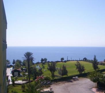 Турция, Анталия. Отель Prima Hotel 3*
